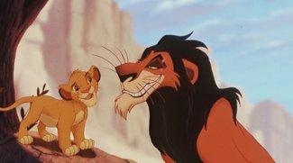 Tschüss Bambi: Diese Disney-Filme fliegen aus dem Programm von Netflix