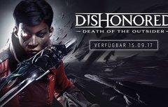 Dishonored 2: Der Tod des...