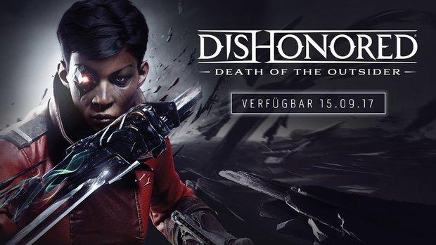 Dishonored – Der Tod des Outsiders: Die neuen Kräfte sind bekannt