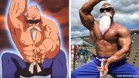 Dieses Dragon Ball-Cosplay geht um die Welt, weil es so gut ist