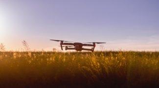 Diese krassen Drohnen-Videos musst du gesehen haben