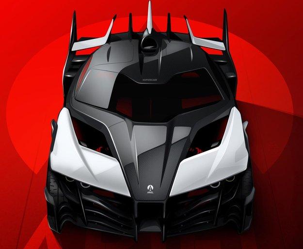 1.180 PS: Ist dieses Elektro-Hypercar schneller als ein Tesla?