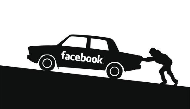 Kommentar: Facebook ist kaputt und hier ist der Beweis