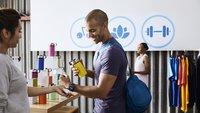 Fitbit: Diese Smartwatch kann kontaktlos bezahlen