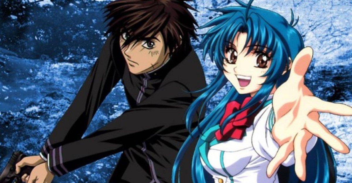 Anime Auf Amazon Prime