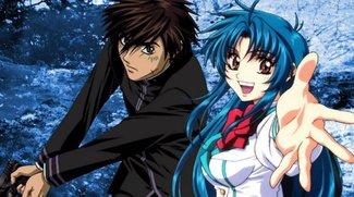 Amazon Prime: Die 11 besten Anime im Stream