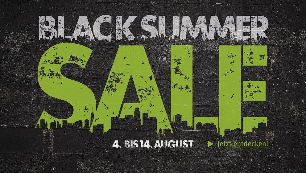 Black Summer Sale bei Gravis: Diese Angebote lohnen sich wirklich