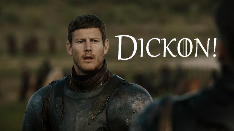 Game Of Thrones Wer Ist Eigentlich Dickon Tarly Giga