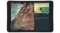 Google Earth: Jetzt mit 64-Bit-Support und Reiseinformationen