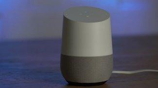 Google Home: Namen und Aktivierungswort ändern - geht das?