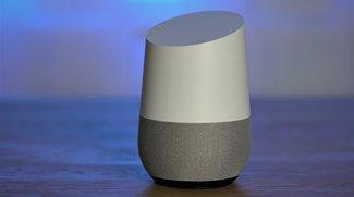 """Google Home im Test: """"Ok Google, wie schlau bist du wirklich?"""""""