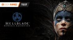 Hellblade - Senua's Sacrifice im Test: Angst und Schrecken in Perfektion