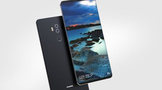 Schön, aber falsch: Das ist NICHT das Huawei Mate 10