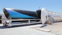 Hyperloop One: Die Passagierkapsel ist so schnell wie ein Rennwagen