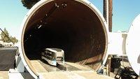 Musk schaut in die Röhre: Deutsche Studenten gewinnen Hyperloop-Wettbewerb