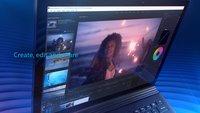 Intel zeigt mysteriöses Surface Book 2 im Video