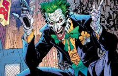 Joker-Film: Batman-Spin-Off...