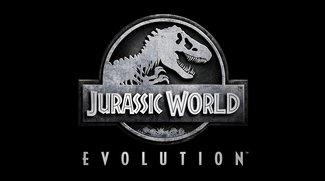 Jurassic World Evolution: Rollercoaster-Tycoon-Macher wagen sich ans Dino-Franchise