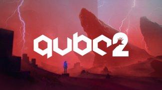 Q.U.B.E. 2: Rätselspiel erscheint erst Anfang 2018