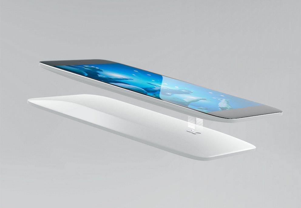 Schneller als USB 3.0: iPhone-Fabrikant Foxconn und Samsung setzen auf neuen Drahtlos-Standard