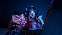 Studie belegt: Spiele machen nicht aggressiv