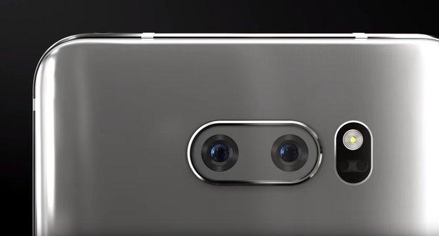 Weit abgeschlagen: LG V30 versagt im Kamera-Test