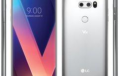 So schick wird das LG V30:...