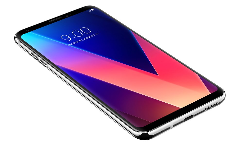 Smartphone Neuheiten auf der IFA
