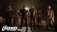 Legends of Tomorrow: Staffel 3 im Free-TV – Trailer, Episodenliste & mehr