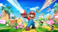 Ubisoft: Möglicherweise neues Crossover-Spiel mit Nintendo in Arbeit