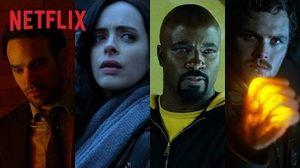 Marvel The Defenders Staffel 2