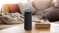 Medion: Alexa-Lautsprecher im Hands-on Video
