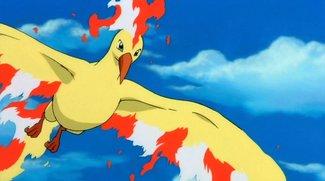 Pokémon GO: Lavados-Raid mit nur zwei Spielern bezwungen