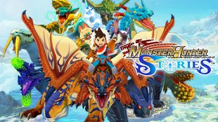 Monster Hunter Stories: Release-Datum steht fest
