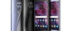 Moto-X4-Gerücht: Zur Mittelklasse degradiert