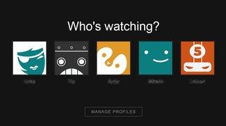 Netflix: Profil löschen – so geht's
