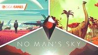 No Man's Sky: Die alternative Realität von Waking Titan