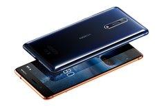 Nokia 8 vorgestellt:...
