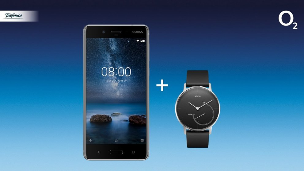 Nokia-8-und-Nokia-Steel-Watch