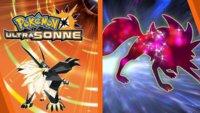 Pokémon Ultra Sonne & Mond: Neue Details zum RPG enthüllt