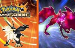 Pokémon Ultra Sonne &amp&#x3B; Mond:...