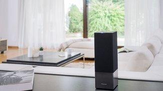 IFA 2017: Google Assistant kommt auf Lautsprecher und Waschmaschinen