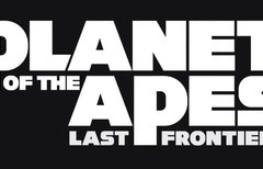 Planet of the Apes: Last...