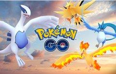 Pokémon GO: Endlich gibt es...