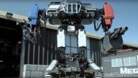 Duell der Riesenroboter: Der Kampf dieser Giganten steht bevor