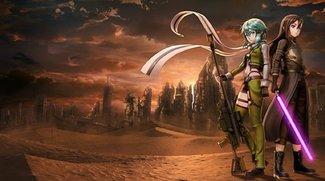 Projekt1514 von Bandai Namco stellt sich als neues Sword Art Online-Spiel heraus