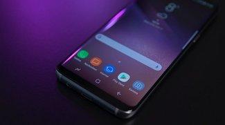 Samsung Galaxy Note 8: Alle Farben im Überblick