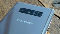 Samsung unter Druck: 2018 drohen herbe...