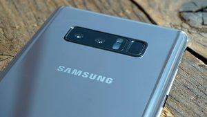 Samsung unter Druck: 2018 drohen herbe Verluste