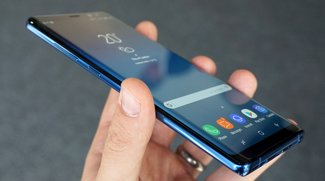 Samsung Galaxy X: Alles, was ihr über das faltbare Smartphone wissen müsst